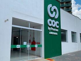 COC Amparo Unidade Centro