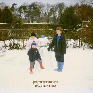 [W]interference - Dave Huntriss