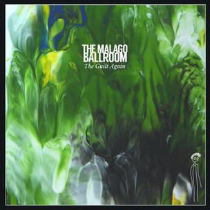 The Guilt Again [single] - The Malago Ballroom