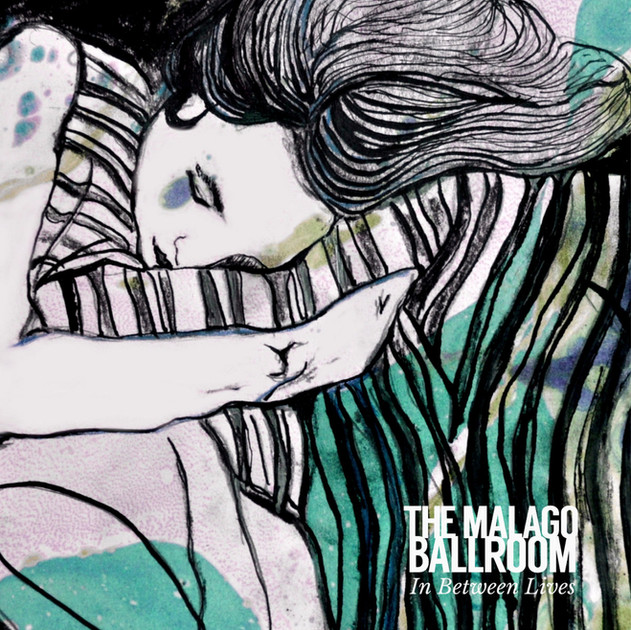 In Between Lives - The Malago Ballroom