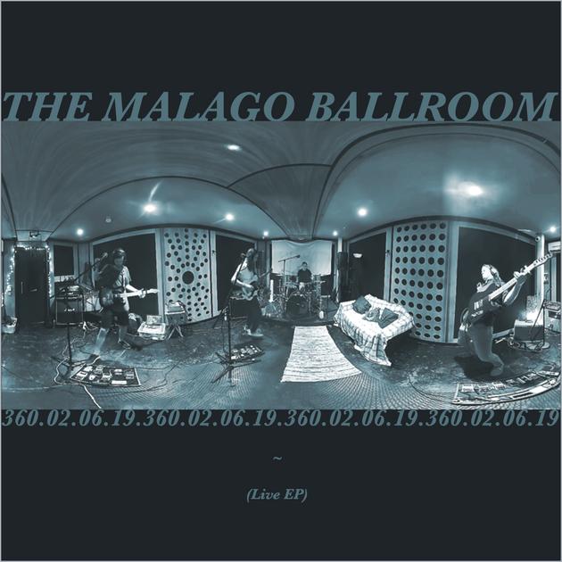 360.02.06.19 (Live EP) - The Malago Ballroom