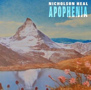 Apophenia - Nicholson Heal