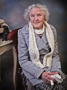 Joyce portrait
