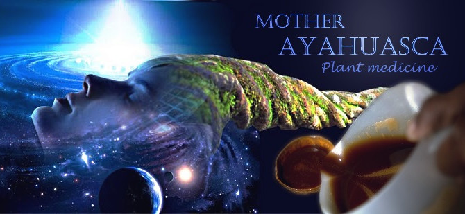 Ayahuasca- Sacred Plant Medicine; Purging To Your Higher Self