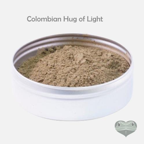 Colombian Hug Of Light