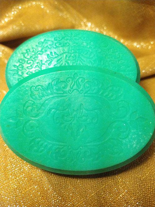 Aloe Vera Shea Butter Soap
