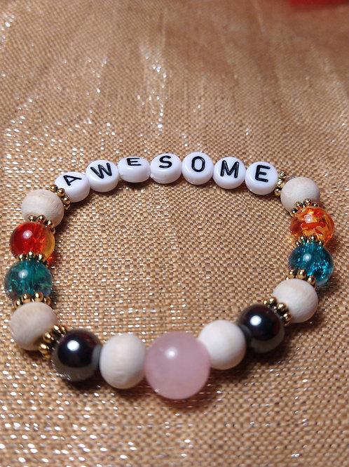 Motivation Bracelets for Kids
