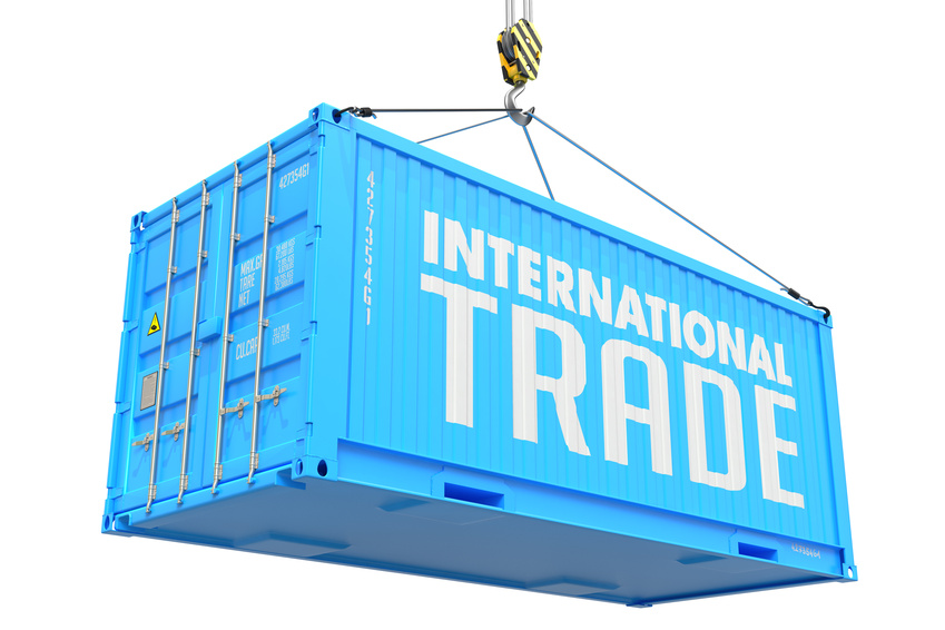 Your International Trading Partner