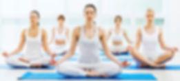 Yoga, experimente, grátis, gratuito, semana