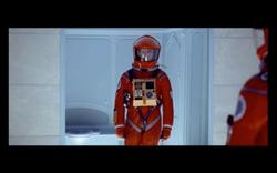 2001 Kubrick