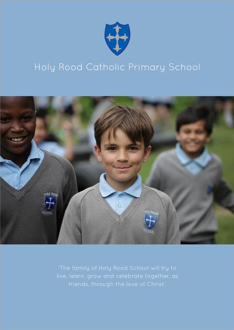 Holy Rood RC School Prospectus