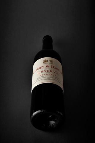 Corney & Barrow House Wines.JPG