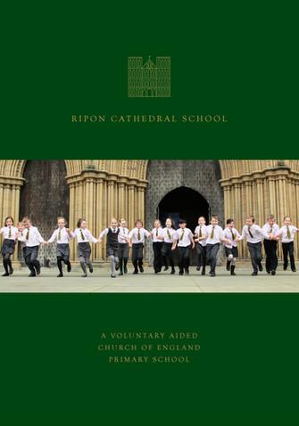 Ripon Cathedral Prospectus