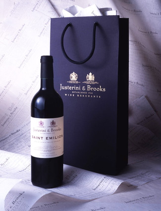 Justerini & brooks wine