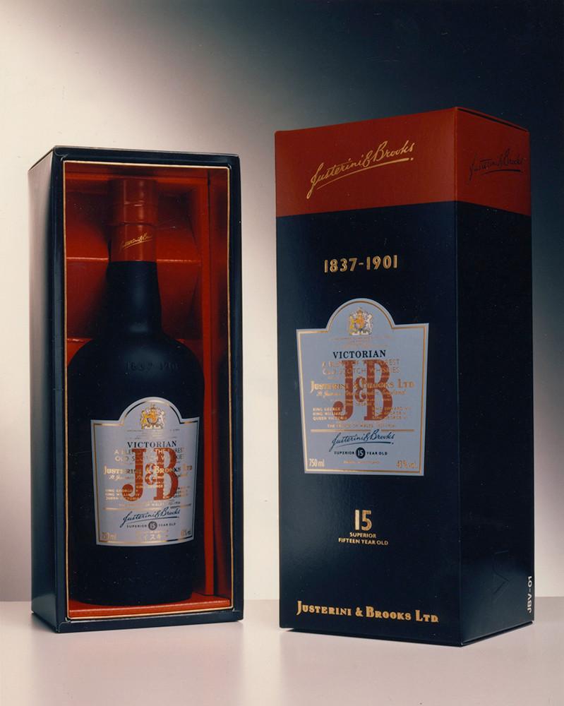 J&B Victorian