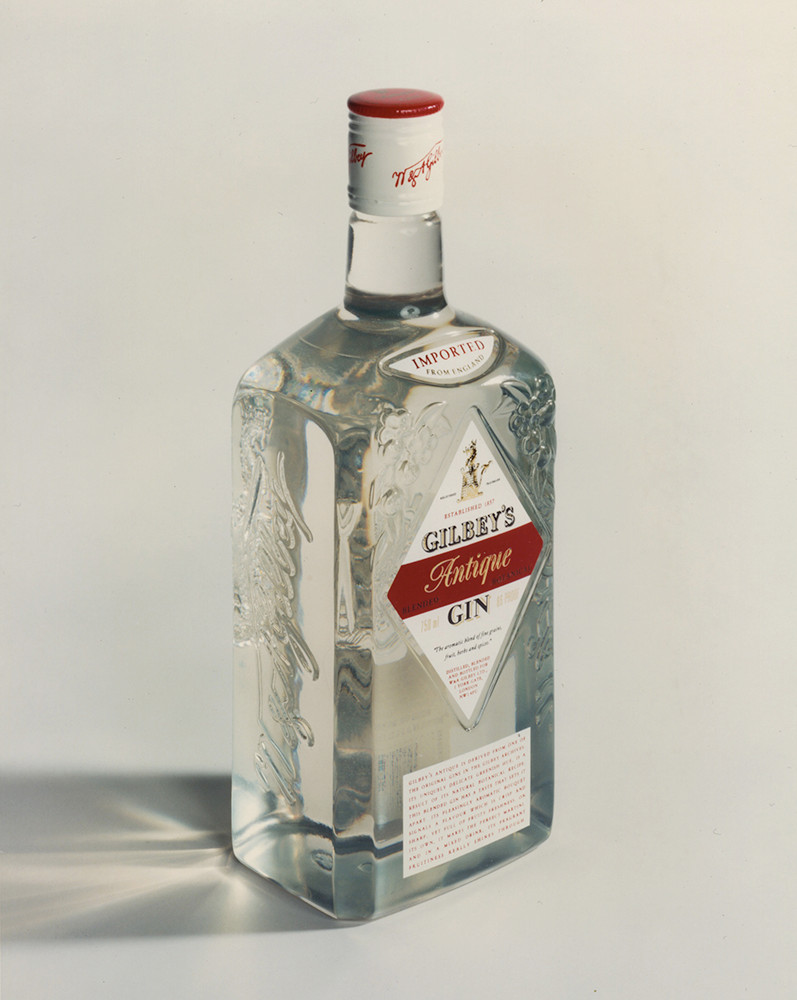 Gilbey's Antique Gin
