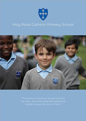 Holy Rood RC School 2013.jpg