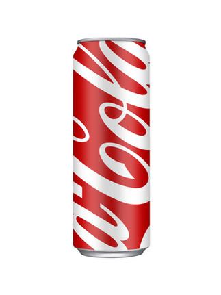 Premium Coca Cola