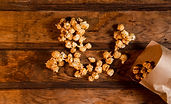 Homemade Kettle Corn Popcorn in a Bag.jp