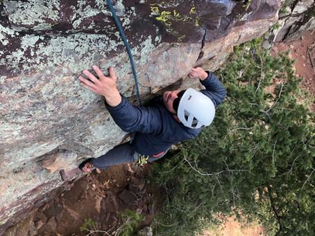 5 Reasons We Love Colorado Rock Climbing