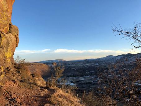 Rock Climbing in Golden: Our Favorite Spots