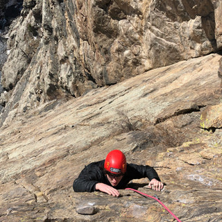 Sport Climbing - Playin' Hooky