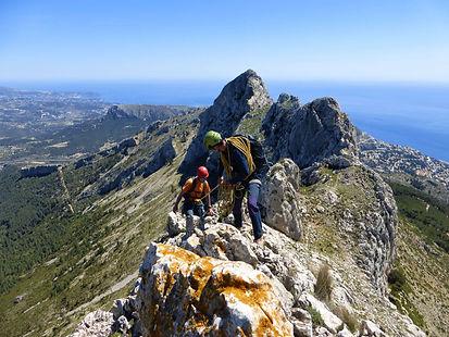 Limestone Sport Climbing Spain.jpg