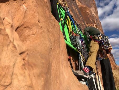 Rock Climbing Essentials: A to Z