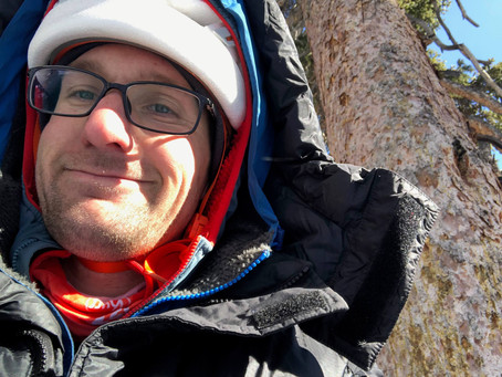 Is Rock Climbing Safe? An Interview with AMGA Certified Rock Guide Ben Coryell