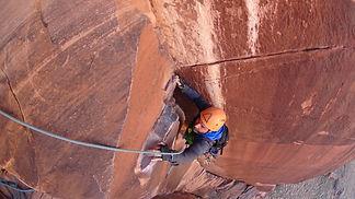 Climbing Desert Towers in Moab, Utah.jpg