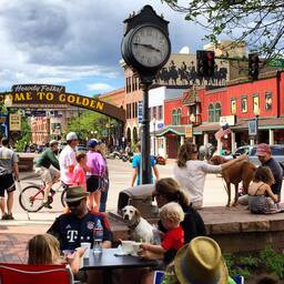 Fun Outdoor Summer Activities in Golden, CO (For the Whole Family)