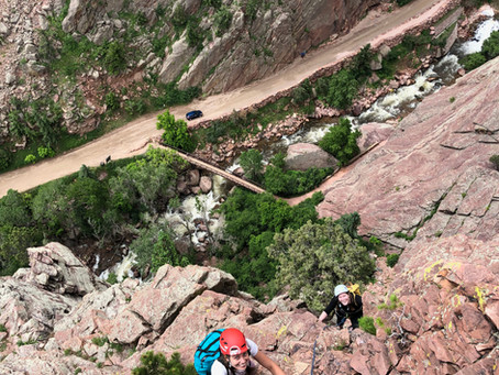 Why You Should Add Rock Climbing to Your Summer Itinerary