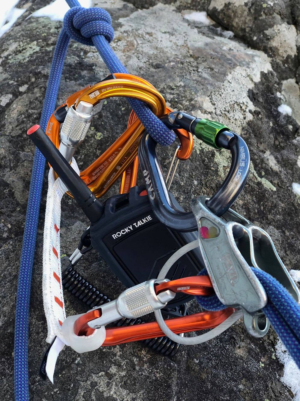 Gear every climber should have