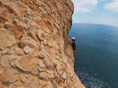 Limestone sport climbing.jpg