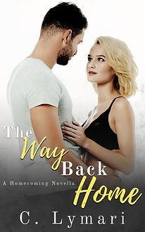 CLAUDIA LYMARI The Way Back Home EBOOK.j