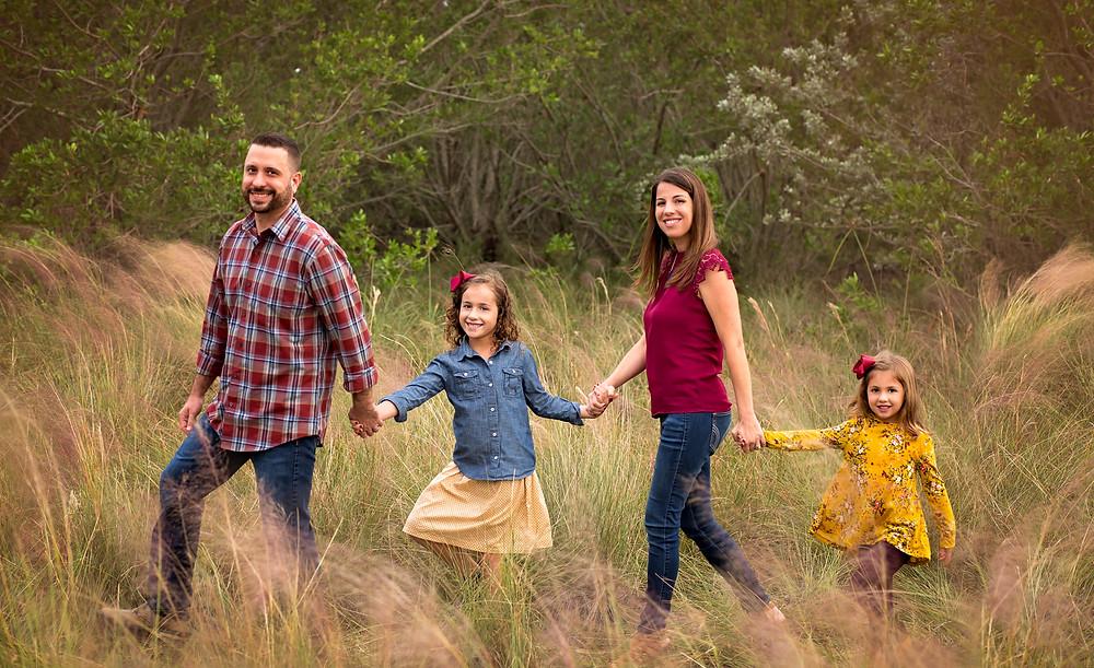 Siesta Key Family Photographer