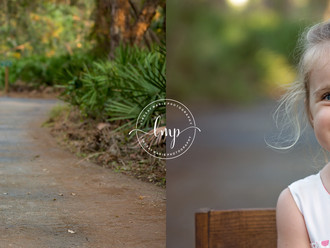 Potter Park Maternity Session