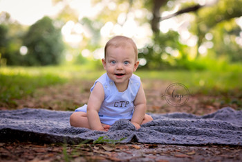 Sarasota Child Photographer