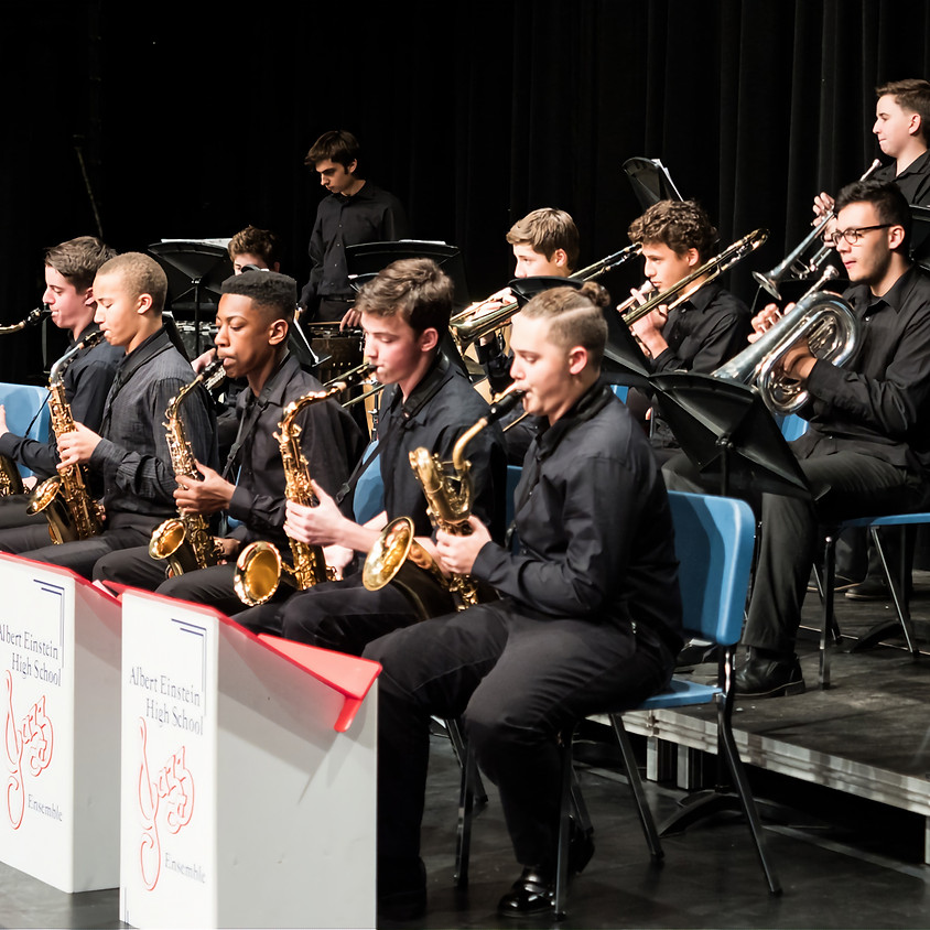 Fall Jazz & Choral Concert