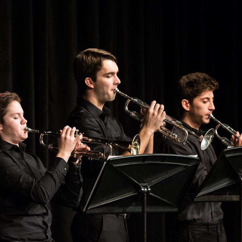 Jazz Bands Concert