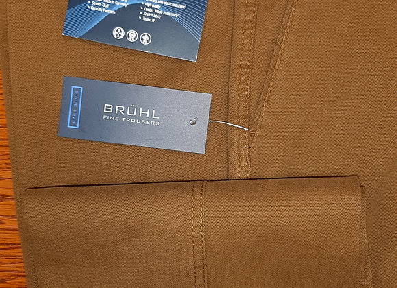 Bruhl Tan cottons