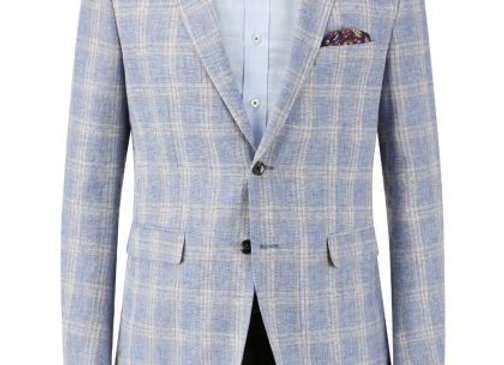 Skopes Soncini Check Jacket
