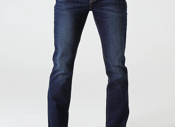 Diesel tapered fit denim