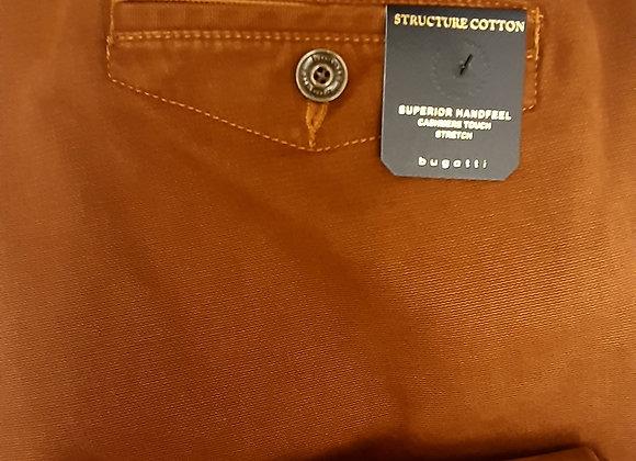 Bugatti Rust Cotton