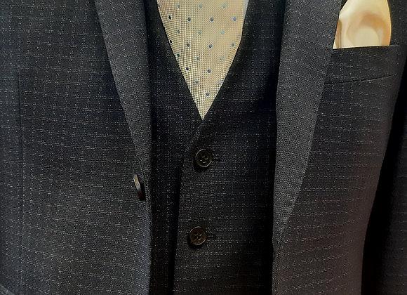 Mac 3piece suit