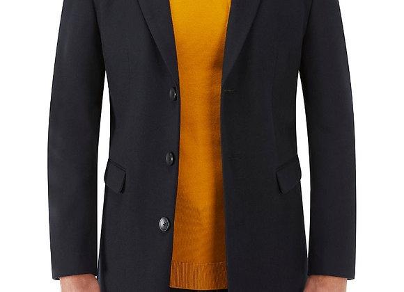 Navy overcoat Fairlop