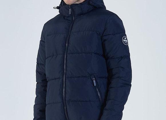 Navy Diesel puffa jacket