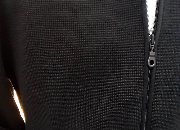Full zip cardigan
