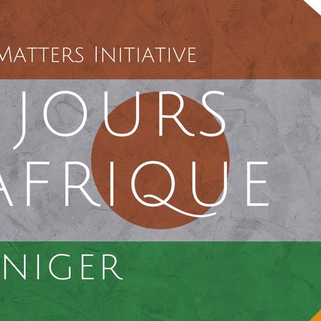 #56JoursD'Afrique- Niger