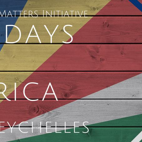 #56DaysofAfrica-Seychelles